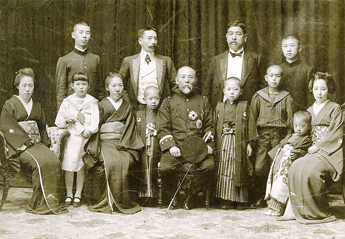 1896~1909 Oiso History Museum Collection
